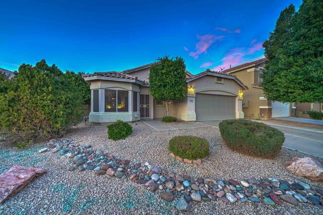 874 W Tremaine Avenue, Gilbert, AZ 85233 (MLS #6039852) :: Kepple Real Estate Group