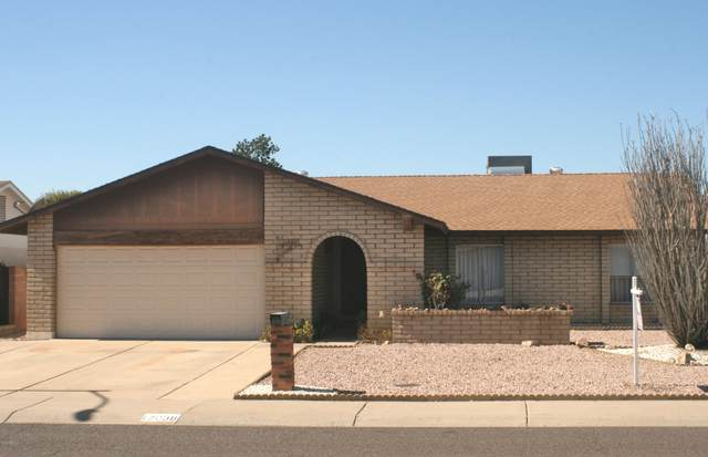 17038 N 31 Drive, Phoenix, AZ 85053 (MLS #6039855) :: Conway Real Estate
