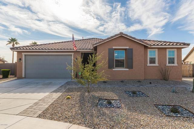 7513 W St Kateri Drive, Laveen, AZ 85339 (MLS #6039865) :: Cindy & Co at My Home Group
