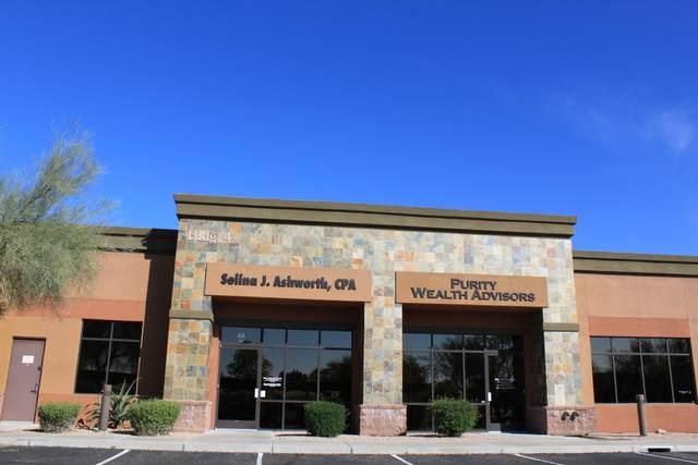 3514 N Power Road #128, Mesa, AZ 85215 (MLS #6039868) :: Maison DeBlanc Real Estate