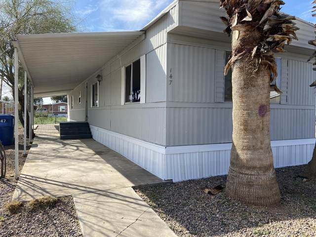 2060 N Center Street Ofc, Mesa, AZ 85201 (MLS #6039870) :: Keller Williams Realty Phoenix