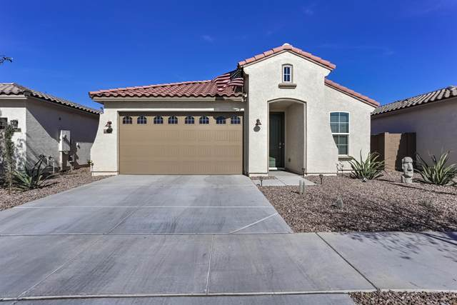 10348 W Yuma Street, Tolleson, AZ 85353 (MLS #6039873) :: Homehelper Consultants