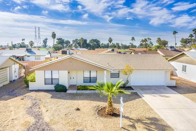 10449 W Echo Lane, Peoria, AZ 85345 (MLS #6039880) :: Cindy & Co at My Home Group