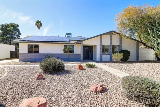 10618 N 26TH Street, Phoenix, AZ 85028 (MLS #6039882) :: Cindy & Co at My Home Group
