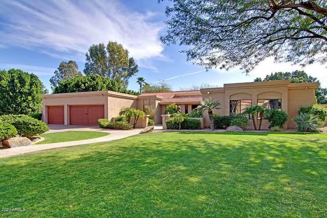 3601 E Kayenta Court, Phoenix, AZ 85044 (MLS #6039887) :: The Ramsey Team