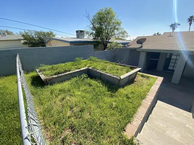 306 W Vogel Avenue, Phoenix, AZ 85021 (MLS #6039891) :: Brett Tanner Home Selling Team