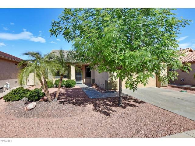 18038 W Legend Drive, Surprise, AZ 85374 (MLS #6039892) :: Homehelper Consultants