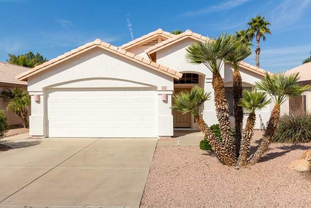 1102 W Laurel Avenue, Gilbert, AZ 85233 (MLS #6039894) :: Kepple Real Estate Group