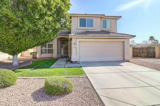 3105 N 129TH Avenue N, Avondale, AZ 85392 (MLS #6039897) :: RE/MAX Desert Showcase