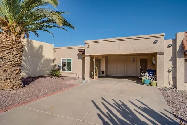 526 W Harvard Drive, Tempe, AZ 85283 (MLS #6039899) :: The Property Partners at eXp Realty