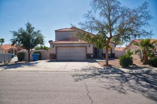 8507 W Roanoke Avenue, Phoenix, AZ 85037 (MLS #6039902) :: The Property Partners at eXp Realty