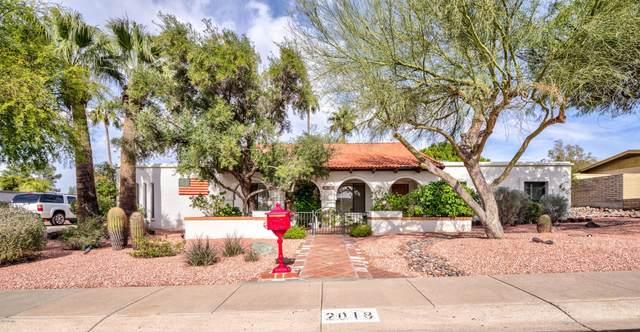 2018 E Gardenia Avenue, Phoenix, AZ 85020 (MLS #6039904) :: Santizo Realty Group