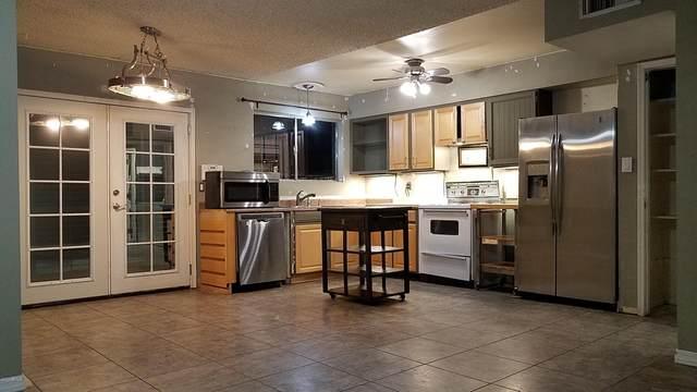 2147 W Dixon Street, Mesa, AZ 85201 (MLS #6039907) :: Lucido Agency