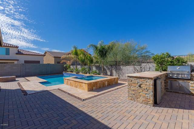 25714 N 131ST Drive, Peoria, AZ 85383 (MLS #6039908) :: Conway Real Estate