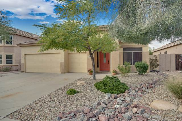 6806 W Lariat Lane, Peoria, AZ 85383 (MLS #6039912) :: Conway Real Estate