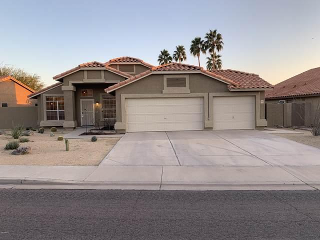 7507 E Kiowa Avenue, Mesa, AZ 85209 (MLS #6039924) :: Conway Real Estate
