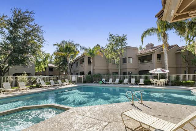 15050 N Thompson Peak Parkway #2038, Scottsdale, AZ 85260 (MLS #6039927) :: Brett Tanner Home Selling Team