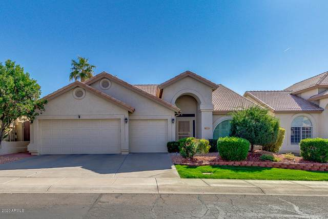 15807 S 13TH Place, Phoenix, AZ 85048 (MLS #6039928) :: The Daniel Montez Real Estate Group