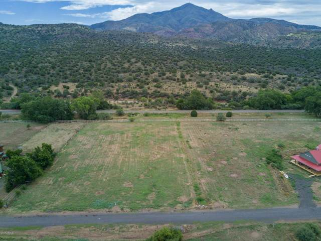 27856 Mt. Ord Road, Sunflower, AZ 85263 (MLS #6039929) :: Lucido Agency