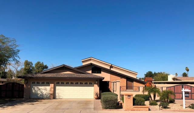 7512 N 46TH Drive, Glendale, AZ 85301 (MLS #6039931) :: Scott Gaertner Group
