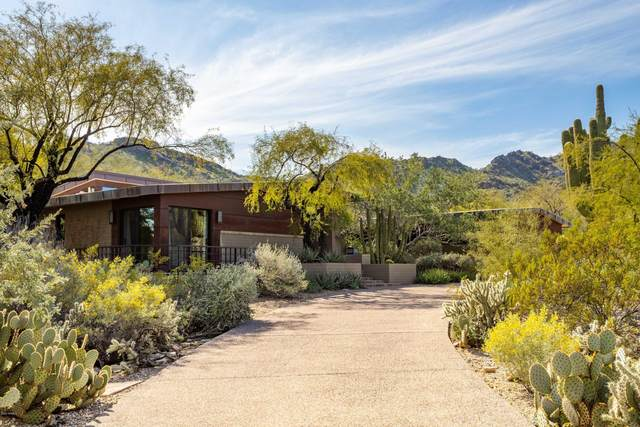 6201 E Cheney Drive, Paradise Valley, AZ 85253 (MLS #6039935) :: Conway Real Estate