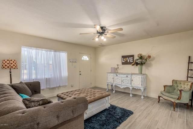 2023 W Monte Vista Road, Phoenix, AZ 85009 (MLS #6039947) :: My Home Group