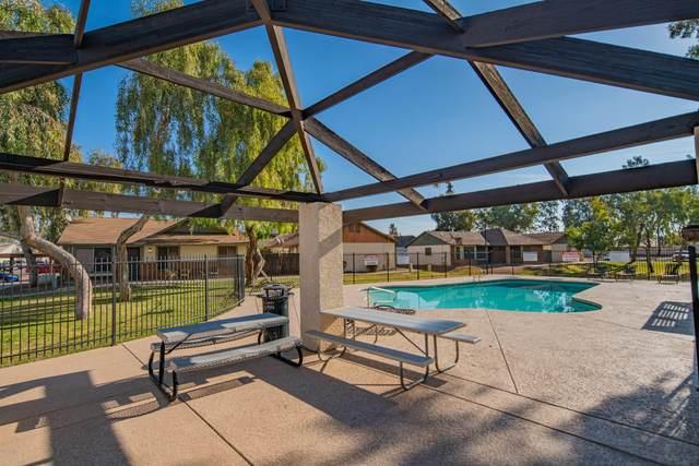8520 W Palm Lane #1122, Phoenix, AZ 85037 (MLS #6039953) :: Kepple Real Estate Group