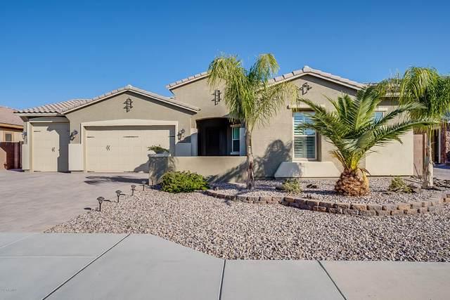 3026 E Presidio Street, Mesa, AZ 85213 (MLS #6039954) :: Lucido Agency