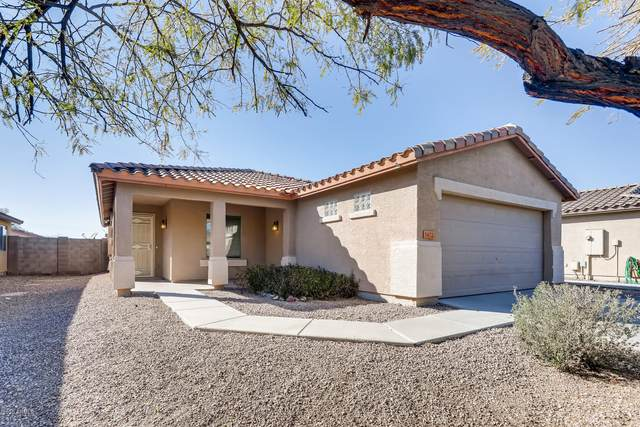5472 S Dove Valley, Buckeye, AZ 85326 (MLS #6039956) :: CC & Co. Real Estate Team
