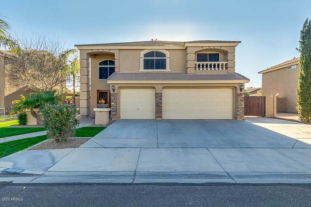 31510 N Shale Drive, San Tan Valley, AZ 85143 (MLS #6039961) :: Brett Tanner Home Selling Team