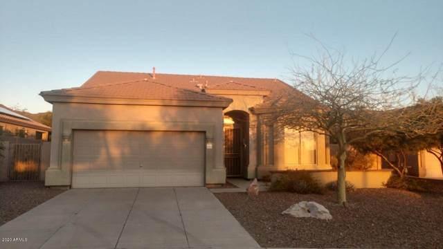 4143 N Starry Pass Circle, Mesa, AZ 85207 (MLS #6039965) :: Cindy & Co at My Home Group