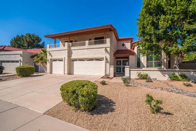 4174 W Kent Drive, Chandler, AZ 85226 (MLS #6039966) :: Conway Real Estate