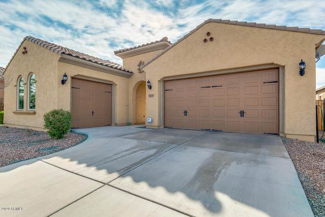 11121 E Tumbleweed Avenue, Mesa, AZ 85212 (MLS #6039969) :: Conway Real Estate