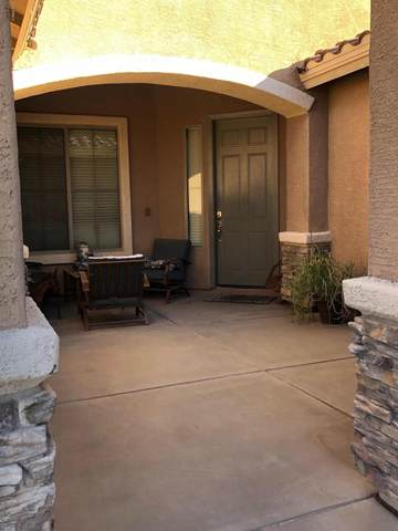 3722 W Turtle Hill Drive, Anthem, AZ 85086 (MLS #6039973) :: Lucido Agency