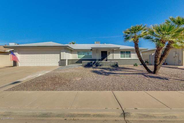 4652 E Dolphin Avenue, Mesa, AZ 85206 (MLS #6039979) :: Lucido Agency