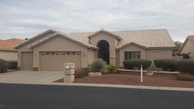 9117 E Diamond Drive, Sun Lakes, AZ 85248 (MLS #6039982) :: The Kenny Klaus Team