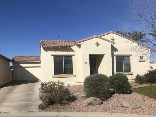 7660 E Baltimore Street, Mesa, AZ 85207 (MLS #6039986) :: Cindy & Co at My Home Group