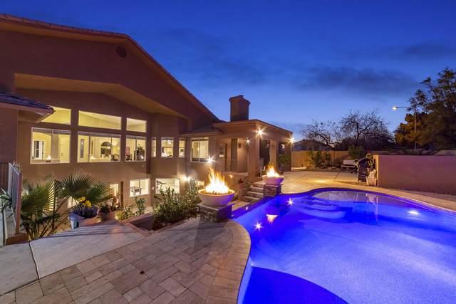 2720 E Pueblo Avenue, Mesa, AZ 85204 (MLS #6039993) :: Lucido Agency