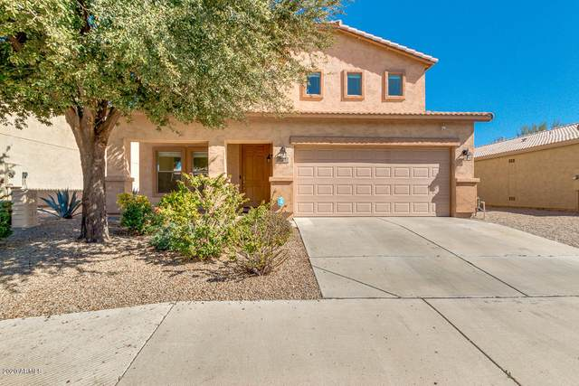 28887 N Welton Place, San Tan Valley, AZ 85143 (MLS #6039999) :: The Kenny Klaus Team