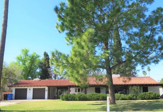 4148 N 33RD Place, Phoenix, AZ 85018 (MLS #6040000) :: My Home Group