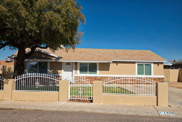 7426 W Cypress Street, Phoenix, AZ 85035 (MLS #6040005) :: My Home Group