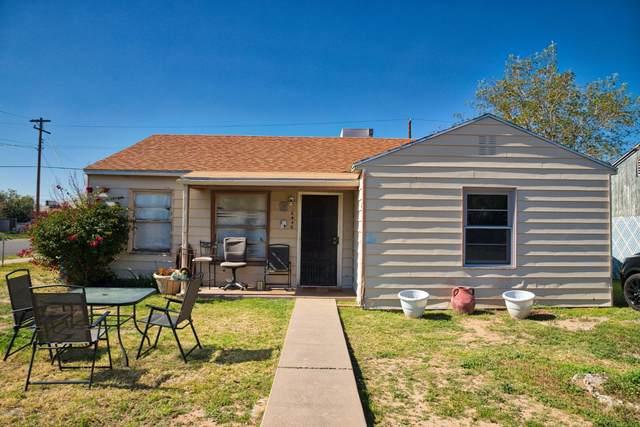 6446 S 6TH Avenue, Phoenix, AZ 85041 (MLS #6040008) :: Devor Real Estate Associates