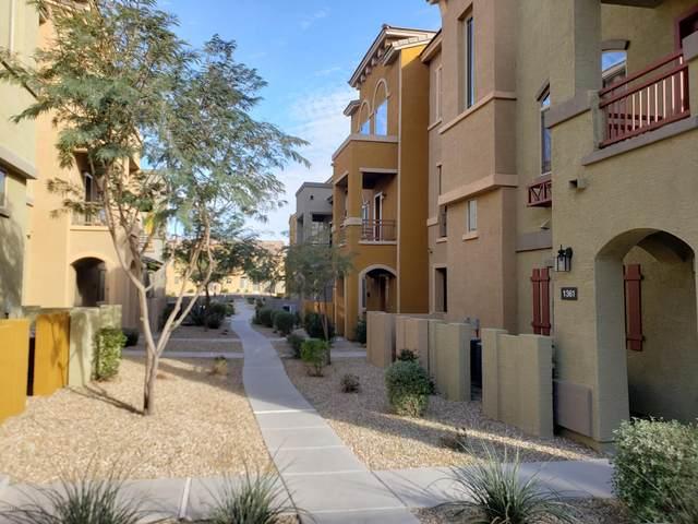 2150 W Alameda Road #1362, Phoenix, AZ 85085 (MLS #6040011) :: Brett Tanner Home Selling Team
