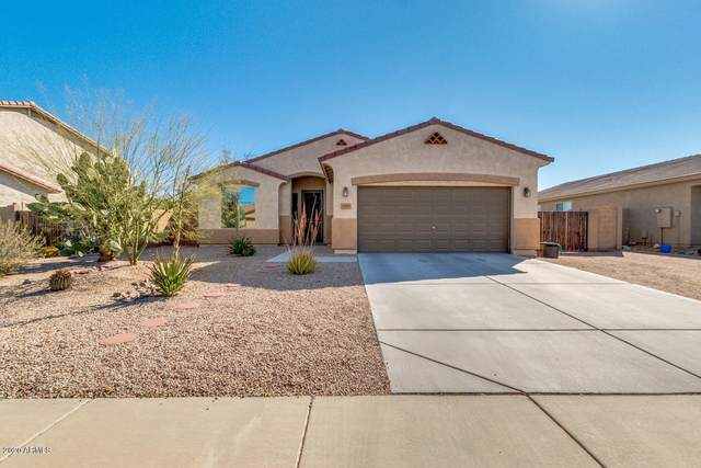 35803 N Vidlak Drive, San Tan Valley, AZ 85143 (MLS #6040027) :: The Kenny Klaus Team