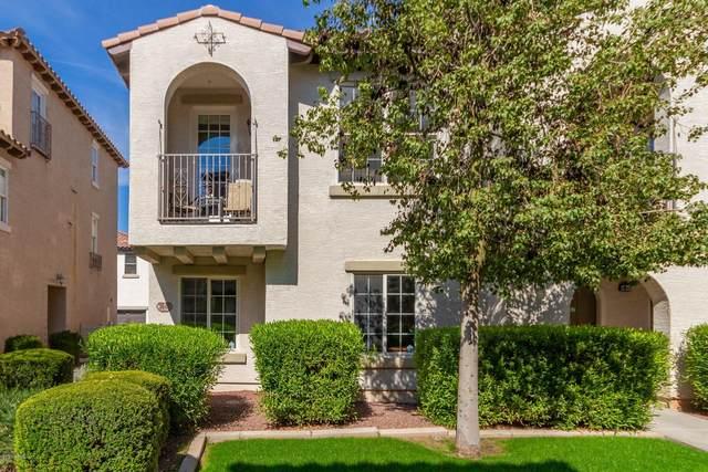3649 E Edna Drive, Gilbert, AZ 85296 (MLS #6040032) :: Brett Tanner Home Selling Team