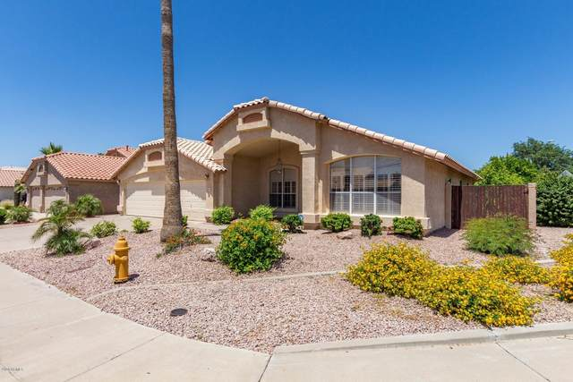 1552 W Flintlock Way, Chandler, AZ 85286 (MLS #6040037) :: The Property Partners at eXp Realty