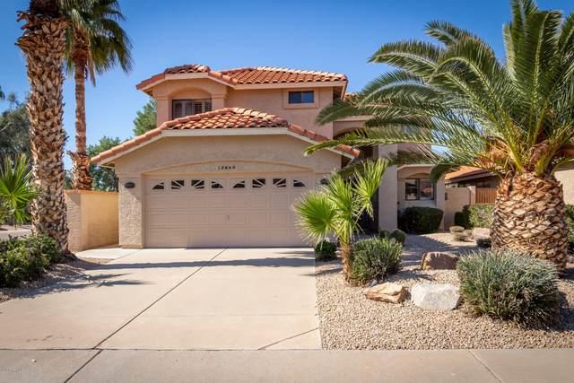 12640 N 89TH Street, Scottsdale, AZ 85260 (MLS #6040047) :: Devor Real Estate Associates