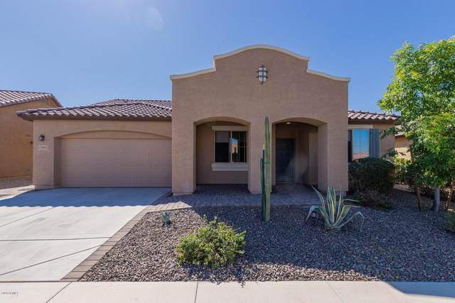 17953 W Glenhaven Drive, Goodyear, AZ 85338 (MLS #6040049) :: Riddle Realty Group - Keller Williams Arizona Realty