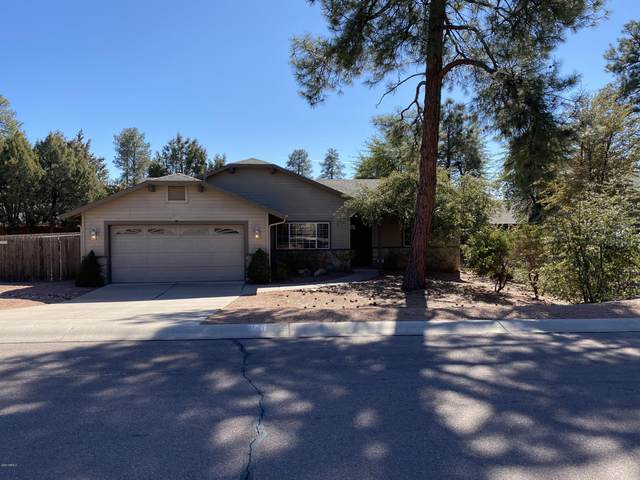 921 W Wilderness Trail, Payson, AZ 85541 (MLS #6040052) :: neXGen Real Estate