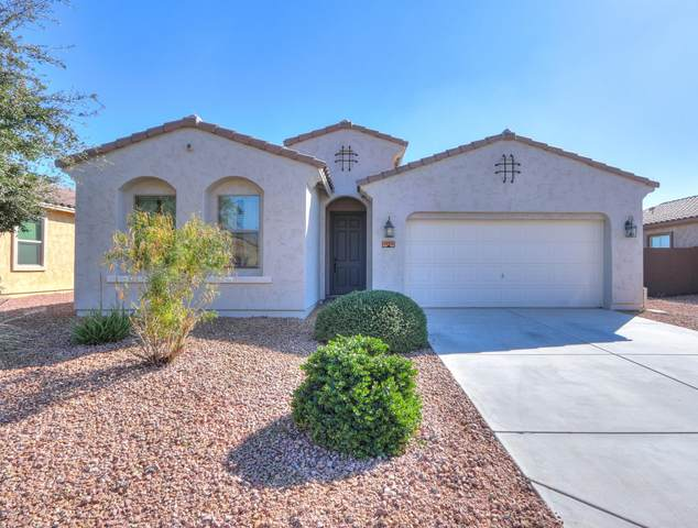 40513 W Parkhill Drive, Maricopa, AZ 85138 (MLS #6040053) :: Cindy & Co at My Home Group